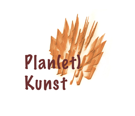 Plan(et) Kunst orange