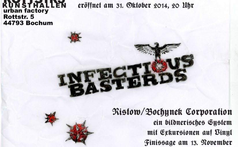 Infectious Basterds Bochum